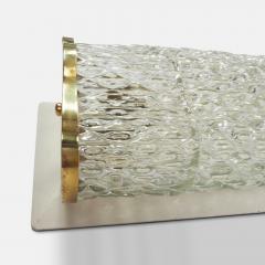 Barovier Toso Barovier e Toso Murano Glass Wall Light circa 1950 - 1068521