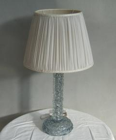 Barovier Toso Chic table lamp attributed to Barovier - 1511541