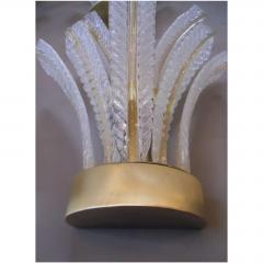 Barovier Toso Fabulous Barovier Toso Wall Sconces - 2118426