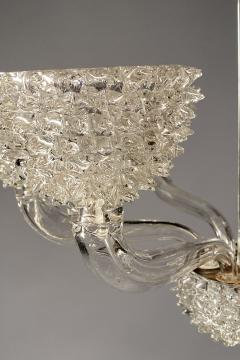 Barovier Toso Glass Chandelier - 1580969