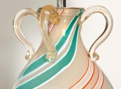 Barovier Toso Handblown Glass Lamp by Barovier - 1768144