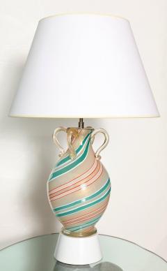Barovier Toso Handblown Glass Lamp by Barovier - 1768145