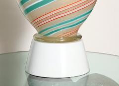 Barovier Toso Handblown Glass Lamp by Barovier - 1768146