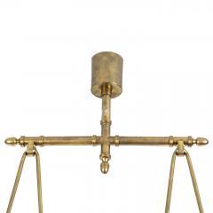 Barovier Toso Murano Deco Pendant Light Attributed to Barovier Toso Italy - 1489275
