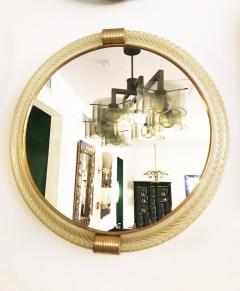 Barovier Toso Murano Glass Mirrors by Barovier Toso - 1296372