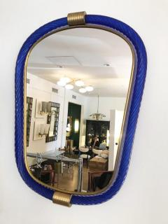 Barovier Toso Murano Glass Mirrors by Barovier Toso - 1296375