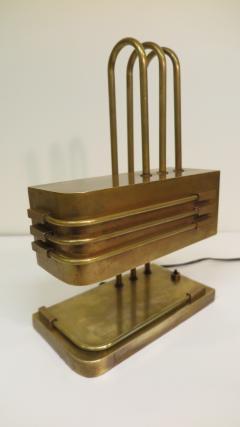 Bauhaus Bauhaus Lamps Weimar Staachues - 955263