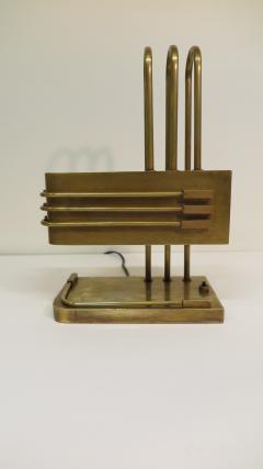 Bauhaus Bauhaus Lamps Weimar Staachues - 955264