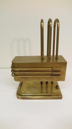 Bauhaus Bauhaus Lamps Weimar Staachues - 955266