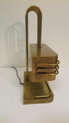 Bauhaus Bauhaus Lamps Weimar Staachues - 955267