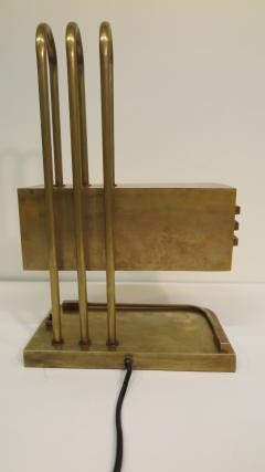 Bauhaus Bauhaus Lamps Weimar Staachues - 955268