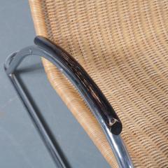 Bauhaus Very Rare Pair of Bauhaus Armchairs - 1141847