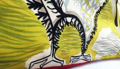 Baumann France Les Grands Paons Signed by Baumann circa 1960s - 1925909