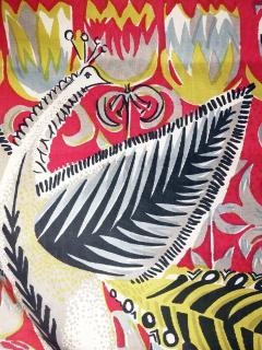 Baumann France Les Grands Paons Signed by Baumann circa 1960s - 1925914