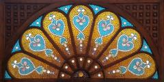 Belcher Mosaic Glass Company Offered by ANTIQUE AMERICAN STAINED GLASS WINDOWS - 1101531