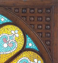 Belcher Mosaic Glass Company Offered by ANTIQUE AMERICAN STAINED GLASS WINDOWS - 1101532