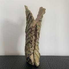 Bella Hunt DDC ACANTHE Raku vase - 1439148