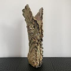 Bella Hunt DDC ACANTHE Raku vase - 1439153