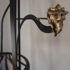 Bella Hunt DDC FAUST Sculptural armchair - 1747666