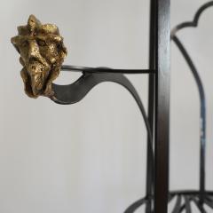 Bella Hunt DDC FAUST Sculptural armchair - 1747672