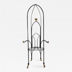 Bella Hunt DDC FAUST Sculptural armchair - 1750205