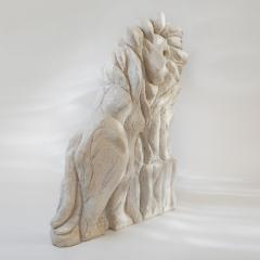 Bella Hunt DDC LEO Lion sculpture - 1747753