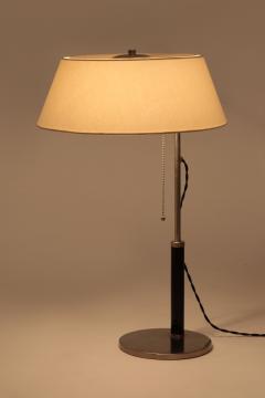 Belmag Z rich Noble table lamp Belmag Zurich 30s - 1480814