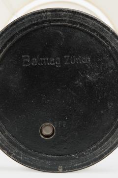 Belmag Z rich Noble table lamp Belmag Zurich 30s - 1480816