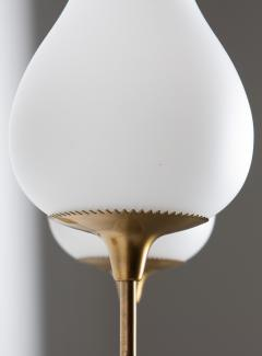 Bergboms Pair of Swedish Midcentury Wall Lamps by Alf Svensson for Bergboms - 1620241