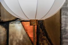 Bergboms Pair of Vintage Floor Lamps By Berg Bom - 1017198