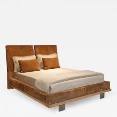 Berman Rosetti Duet Bed - 2040459