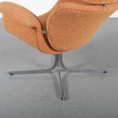 Big Tulip Lounge Chair by Pierre Paulin for Artifort Netherlands 1960 - 1540599