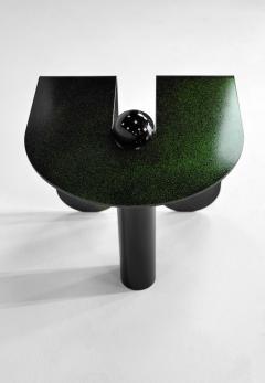 Birnam Wood Studio Playful Geometric Side Table by Birnam Wood Studio and Suna Bonometti - 1102445