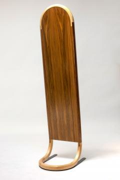 Birnam Wood Studio Standing Halo Mirror by Birnam Wood Studio - 1088573