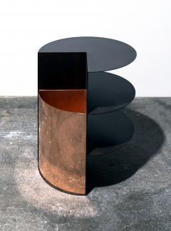 Birnam Wood Studio Total Garbage Side Table Planter Birnam Wood Studio - 1102930