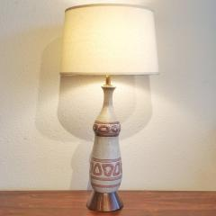 Bitossi ALDO LONDI TABLE LAMP FOR BITOSSI ITALY  - 2137657