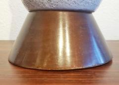 Bitossi ALDO LONDI TABLE LAMP FOR BITOSSI ITALY  - 2137659