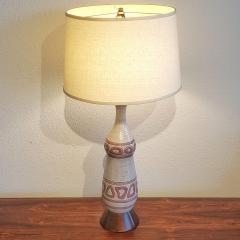 Bitossi ALDO LONDI TABLE LAMP FOR BITOSSI ITALY  - 2137664