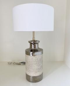 Bitossi BITOSSI FOR RAYMOR STONEWARE CERAMIC LAMP - 2022491