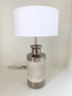 Bitossi BITOSSI FOR RAYMOR STONEWARE CERAMIC LAMP - 2022492