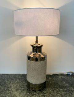 Bitossi BITOSSI FOR RAYMOR STONEWARE CERAMIC LAMP - 2022497