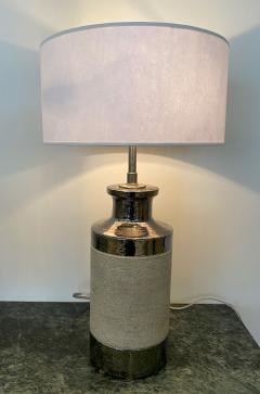 Bitossi BITOSSI FOR RAYMOR STONEWARE CERAMIC LAMP - 2022499