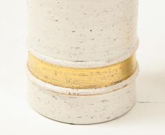 Bitossi Bitossi BirchTree 22kt Gold Band Glazed Lamps - 2079043