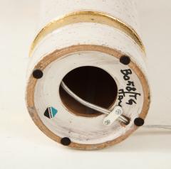 Bitossi Bitossi BirchTree 22kt Gold Band Glazed Lamps - 2079045