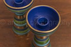 Bitossi Bitossi Ceramic Candlesticks - 1167921
