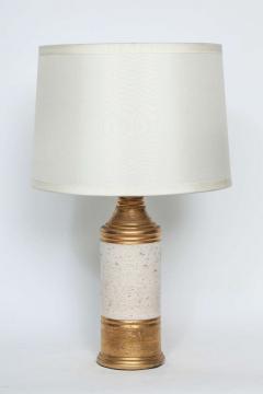 Bitossi Bitossi Gold Birch Tree Glazed Lamps - 884542