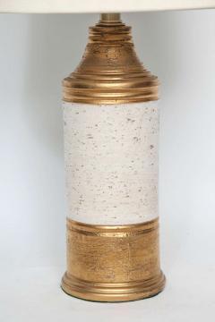 Bitossi Bitossi Gold Birch Tree Glazed Lamps - 884543