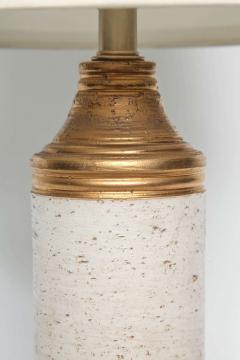 Bitossi Bitossi Gold Birch Tree Glazed Lamps - 884545