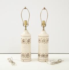 Bitossi Bitossi Stampato Birch Tree Glazed Lamps - 2079014