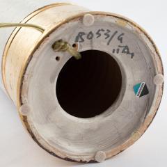 Bitossi Bitossi gold Birch lamp for Bergboms circa 1960s - 1053390